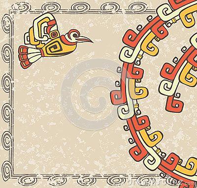 Simbolo Azteca Fotos Stock – 531 Simbolo Azteca Imágenes Stock, Fotografía Stock & Fotos - Dreamstime - Paginación 2