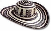 Sombreros Vueltiao - www.medellintrip.com