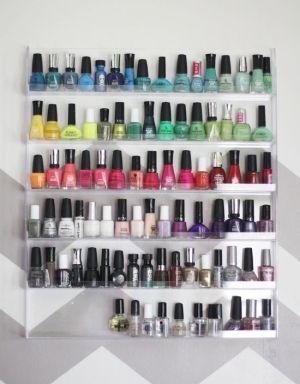 Nail polish / nagellack