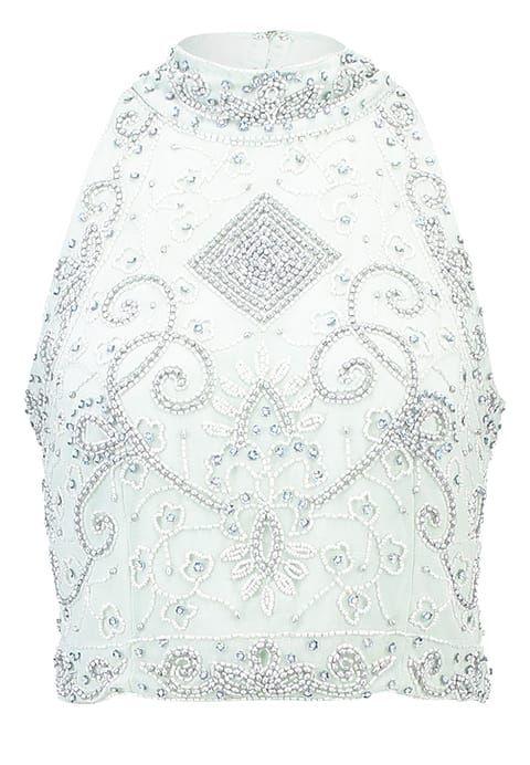 Lace & Beads PAULA - Bluzka - mint - Zalando.pl