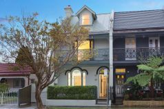 Grand Victorian residence, spacious three-level renovated home