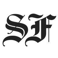 """Logo du quotidien le """"San Francisco Chronicles"""" © SF Chronicles"""