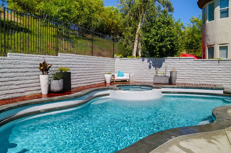 54 Best Swimming Pools Images On Pinterest Cobblestone Pavers Front Porch And Front Porches