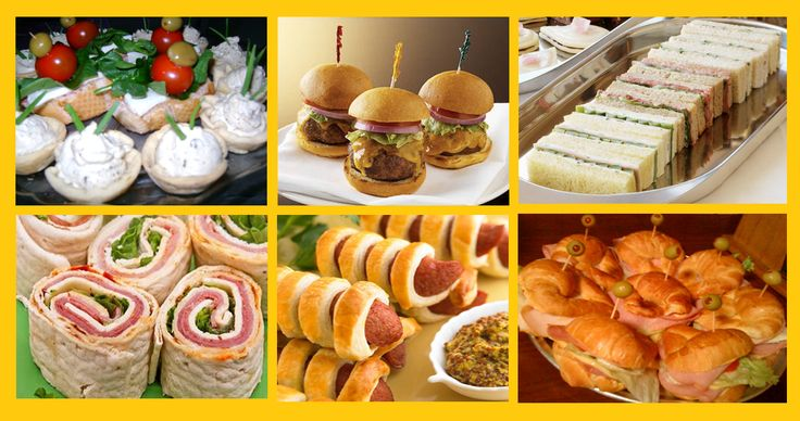 pinterest baby showers baby shower foods and party appetizers