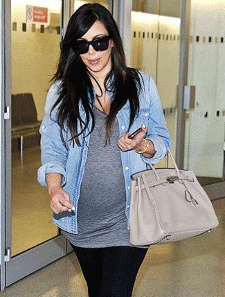7 peças chave para usar durante e depois da gravidez: camisa