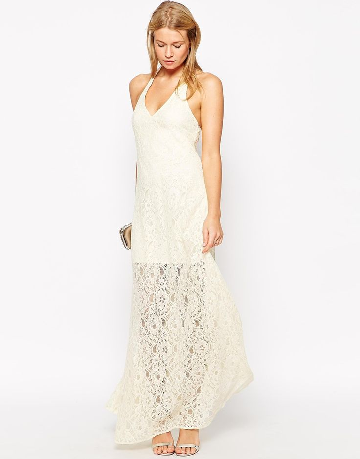 Image 4 ofJarlo Kate Lace Maxi Dress