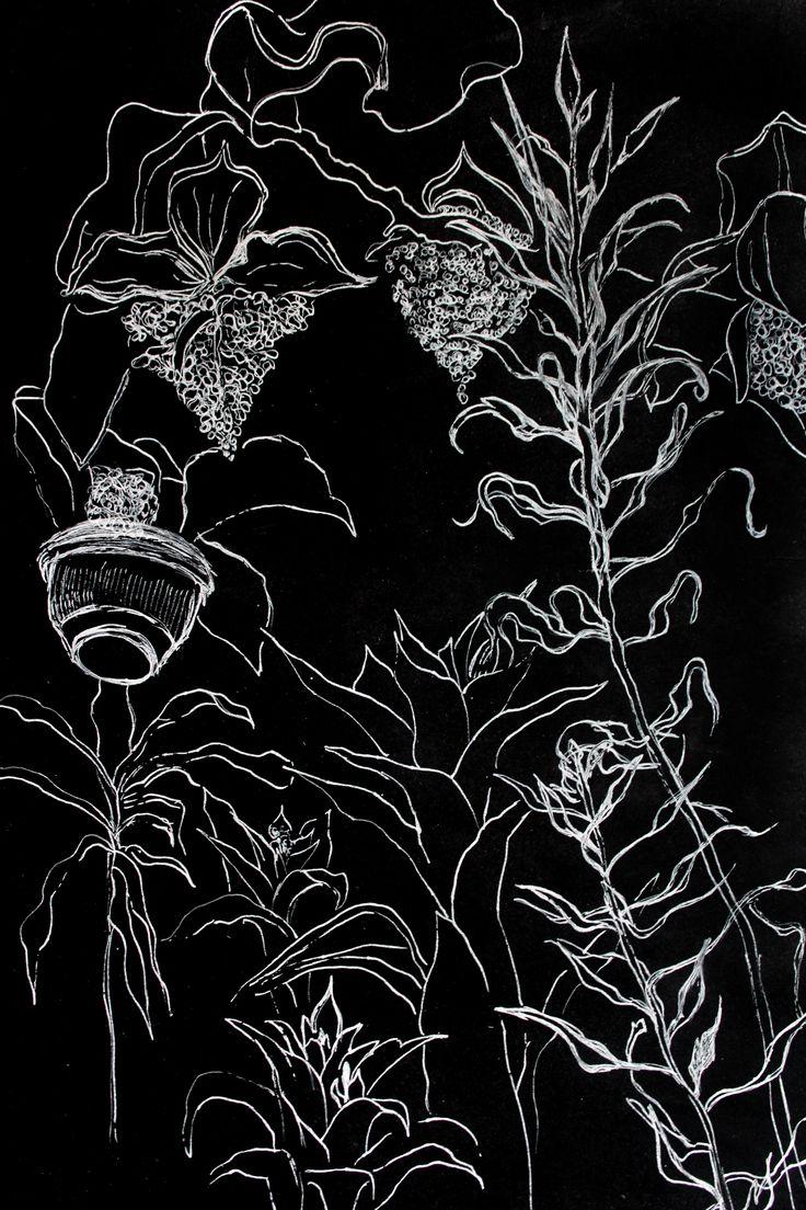 #graphic #print #maple #leaves #ink #whiteink #drawing #design #nature #trees #дизайн #принт #напринт #деревья #листья #листьядеревьев #белыечернила #черныйкартон #графика #black #blackcardboard #cardboard #graphic #print #maple #leaves #ink #whiteink #drawing #design #nature #trees