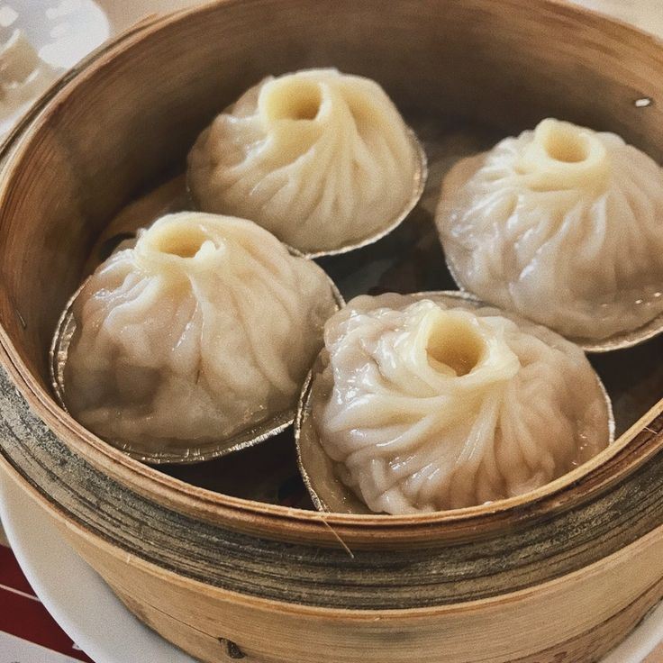 Hong Bao Dim Sum House in Thailand.    Photo by Jniejny J. on Foursquare City Guide.