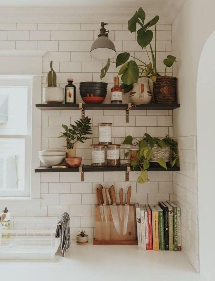 Fantastische 47 wunderbare Apartment Home Decor Ideen. Mehr unter homyfeed.com
