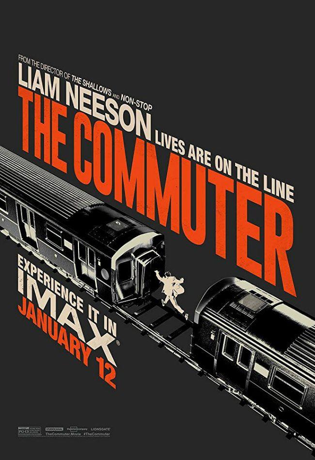 Yolcu - The Commuter Full izle #TheCommuter #Yolcu #2018Filmi  #1080p #filmizle #sinemaizle #смотретьфильм #2018Movies #fullfilm #movie #moviewatch #fullmovie #bluray #hd #720p #newmovies #movieposters