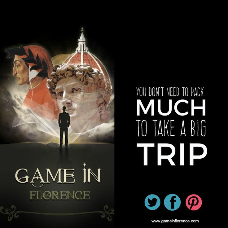 interactive tourism and cultural experiences #gameinflorence available on the app store http://bit.ly/1JaqcBa