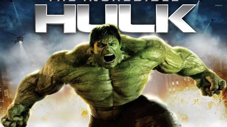 The Incredible Hulk images The Hulk Wallpaper HD wallpaper and