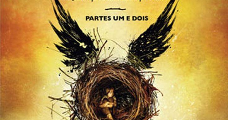 'Harry Potter e a criança amaldiçoada' sai em 31 de outubro no Brasil