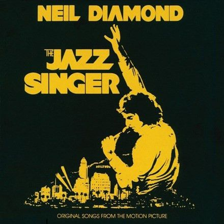 Neil Diamond - The Jazz Singer Soundtrack 180g Vinyl LP
