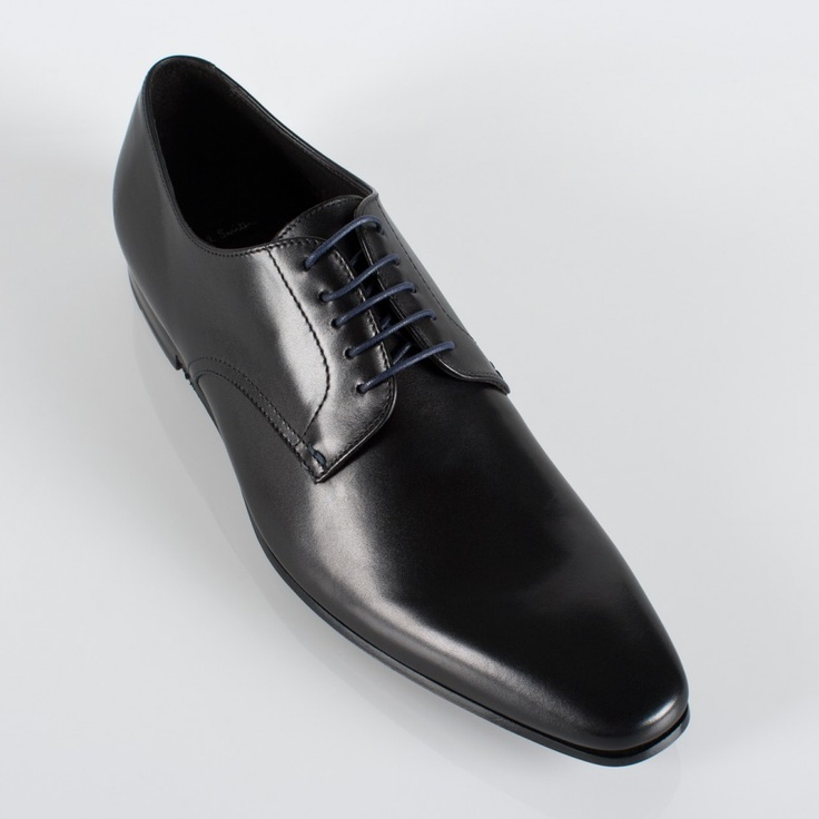 Paul Smith Shoes | Black Taylors Shoes