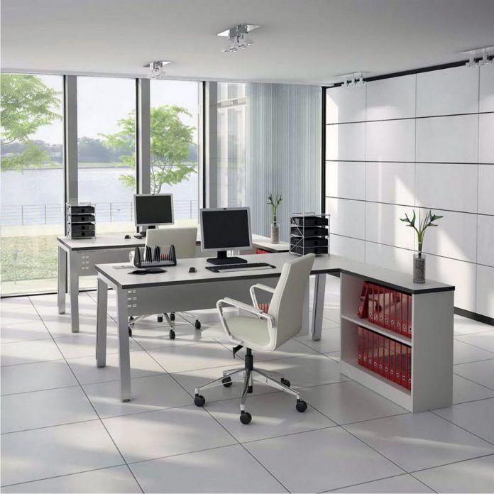 Küçük Ofis Tasarımları, Küçük Ofisler Nasıl Dekore Edilmeli?