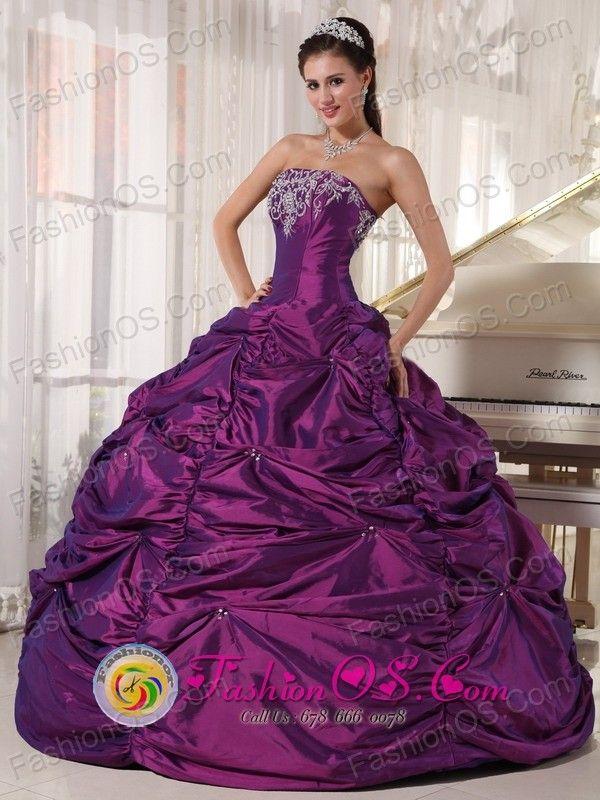 51 best 15th birthday dresses images on Pinterest | Prom dresses ...