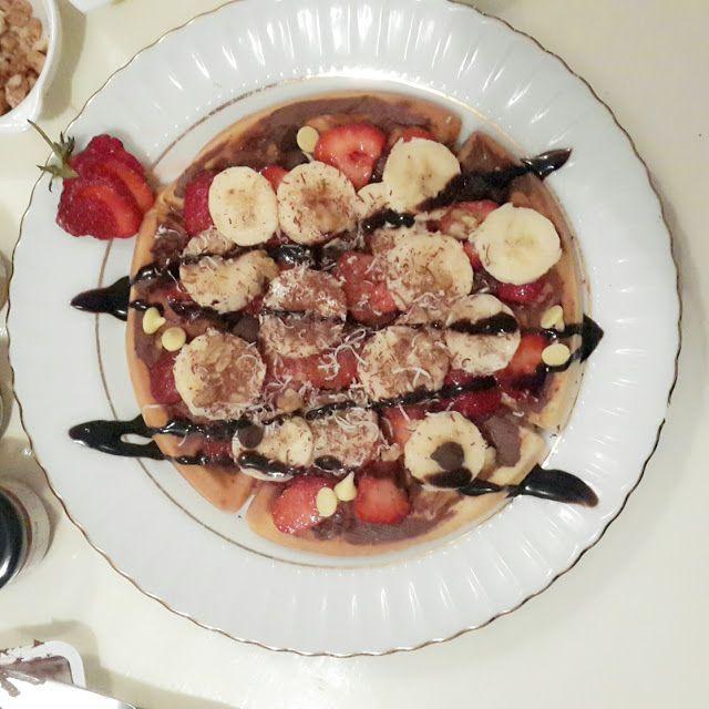 birgülün lezzetleri: Ev Lezzeti Waffle