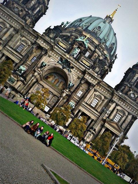 Guten Tag, #Berlin, #Germany