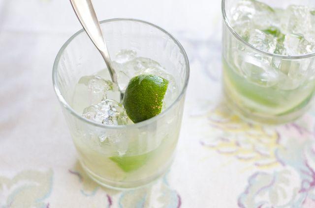 caipirinhas: Content Network, Liquid, Five, Alcohol Drinks, Culinary Content, Libations, May, Drink Recipes, Iced Caipirinhas