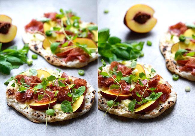 twin-food.dk salami-naan-pizza