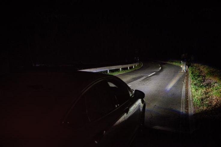 Viale Carlo III e numerose altre strade della città al buio da giorni a cura di Nunzio De Pinto - http://www.vivicasagiove.it/notizie/viale-carlo-iii-e-numerose-altre-strade-della-citta-al-buio-da-giorni/