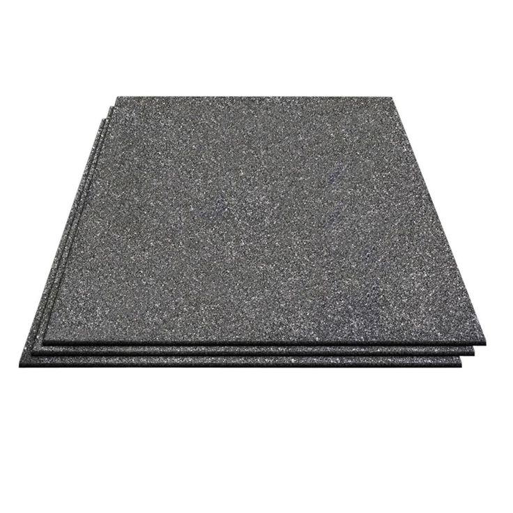 WarmlyYours CeraZorb 2 ft. x 4 ft. Insulating Synthetic Cork Underlayment (Pack of 4 Sheets)