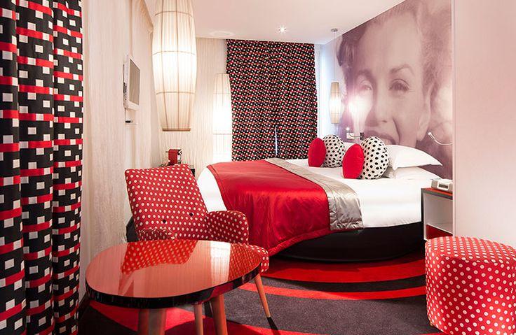 #chambredouble #doubleroom