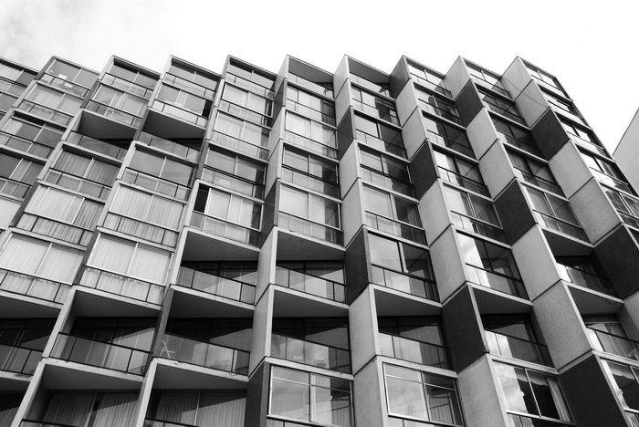 Clásicos de Arquitectura: Edificio Copacabana / Larraín+Larraín / Larraín+Larraín