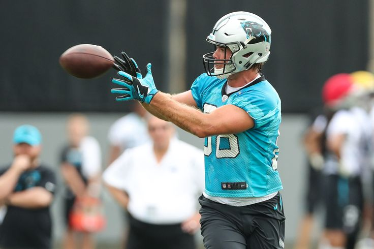 3 reasons why Panthers TE Greg Olsen deserves a better contract | Panthers Wire  Greg Olsen is underpaid