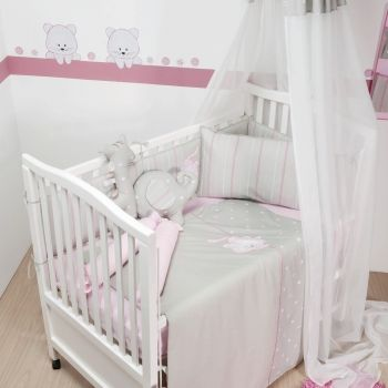 ber ideen zu himmel f r babybett auf pinterest babybett mit himmel babybett himmel. Black Bedroom Furniture Sets. Home Design Ideas