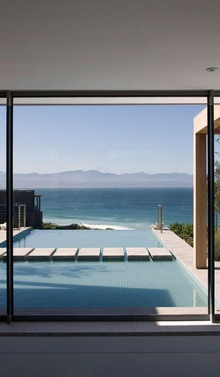 Architecture Beast: Terrace design which defines an amazing modern home | #modern #architecture #contemporary #house #home #beautiful #design #decor #swimmingpool