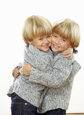 Testimonio de madres y padres gemelos o mellizos