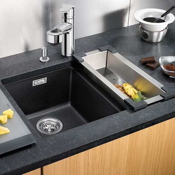 blanco silgranit sink pictures google search