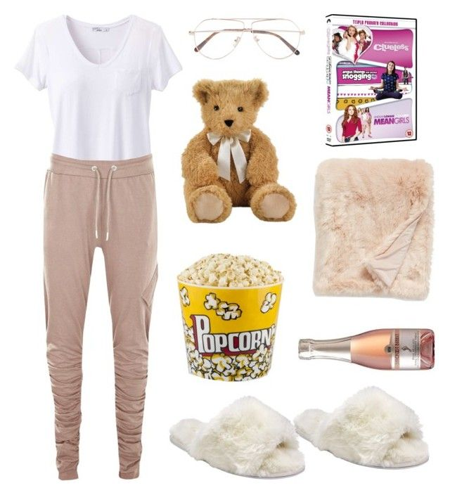 """""""Friday Chick Flicks"""" by tasha-m-e ❤ liked on Polyvore featuring John Lewis, prAna, STELLA McCARTNEY, Nixon and Nordstrom"""