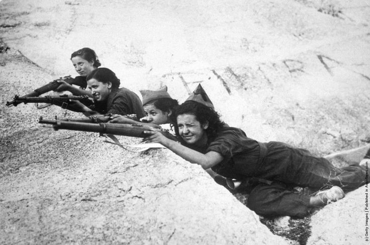 Eighty Years Later, A Homage to Catalonia: Indians and the Spanish Civil War