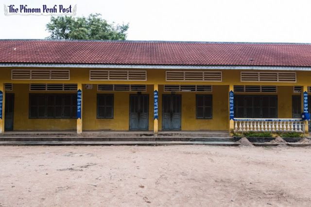 Convicted Kampong Cham teacher still free