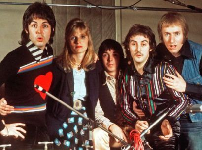 Wings, also known as Paul McCartney and Wings, was a rock band formed in 1971 by former Beatle Paul McCartney. McCartney, along with his wife Linda McCartney and Moody Blues alum Denny Laine as musical companions, would notch an amazing 14 Top 10 singles in America while releasing five consecutive U.S. No. 1 albums. By 1980, Wings had 11 Grammy nominations, same as the Beatles. The group officially split a year later, and with Linda's death on April 17, 1998, all hopes for a reunion were…