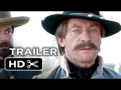 Field of Lost Shoes Official Trailer 1 (2014) - David Arquette War Drama HD - YouTube