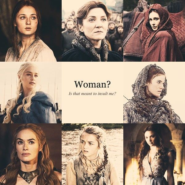 """""""Woman?"""" She chuckled. """"Is that meant to insult me? I would return the slap, if I took you for a man."""" Dany met his stare. """"I am Daenerys Stormborn of House Targaryen, the Unburnt, Mother of Dragons, khaleesi to Drogo's riders, and queen of the Seven Kingdoms of Westeros."""" #got #asoiaf"""