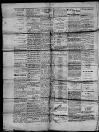 The St. Charles herald. (Hahnville, La.) 1873-1993, April 21, 1900, Image 2, brought to you by Louisiana State University; Baton Rouge, LA, and the National Digital Newspaper Program.