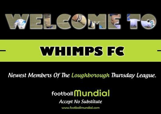 LOUGHBOROUGH LEAGUE: First Team Signs Up In Loughborough http://footballmundial.com/articles/view/294/first-team-signs-up-in-loughborough