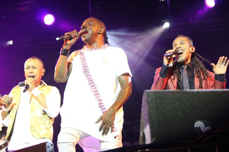Chic: North Sea, Sea Jazz, Curacao North, Jazz 2011
