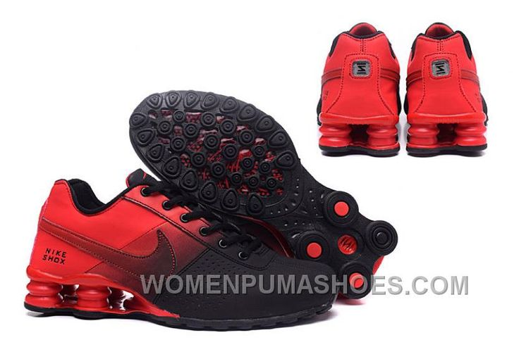 http://www.womenpumashoes.com/nike-shox-deliver-809-red-black-for-sale-zrkde.html NIKE SHOX DELIVER 809 RED BLACK FOR SALE ZRKDE Only $75.00 , Free Shipping!