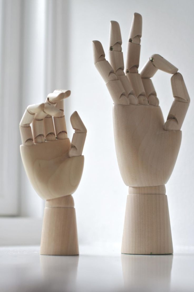 HAY Wodden Hand from Danish Design Museum SHOP: http://culturenordic.com/products-page/design-museum-denmark/wooden-hand/