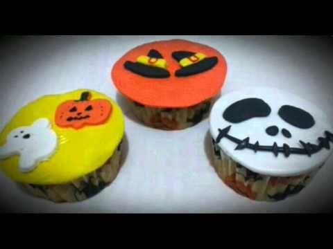 Cupcakes toda ocasión - YouTube