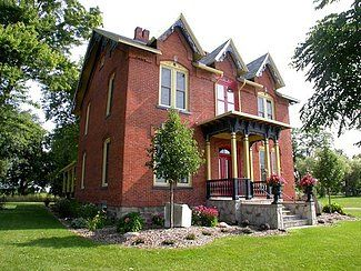 The Woodbridge House, Kingsville, Bed and Breakfast For Sale