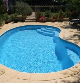 Small Pools | Aqua Technics - Swimming Pools Perth