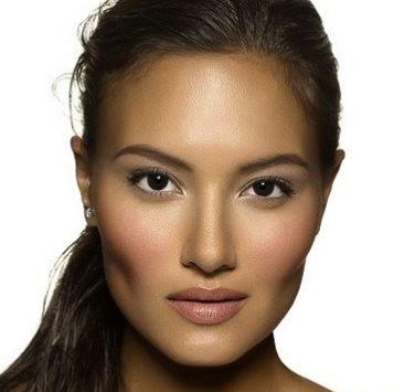 Opinion nude brown skin latinas