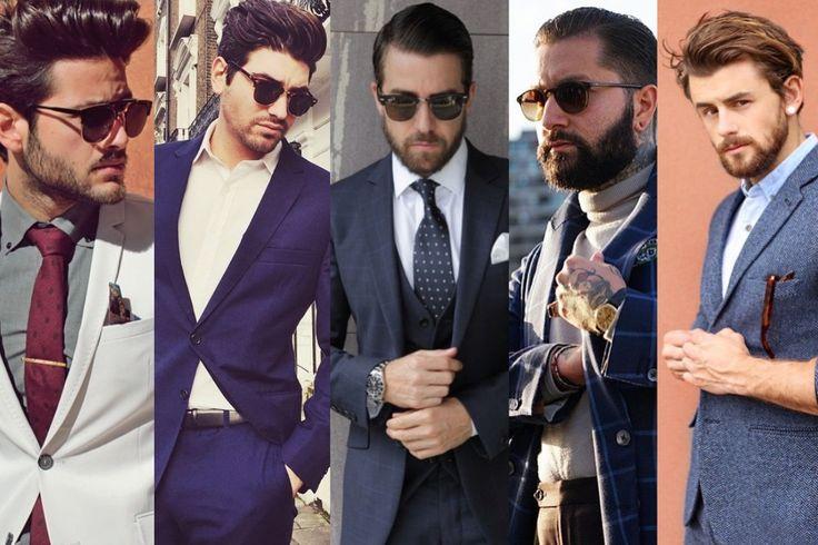 26 Most Stylish Australian Men of Instagram | Man of Many